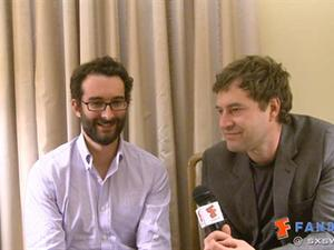 Exclusive: The Do-Deca-Pentathlon - SXSW 2012 Jay & Mark Duplass Interview