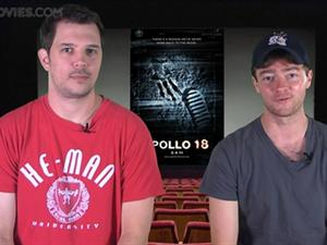 The Schmoes Know Movie Show - Apollo 18