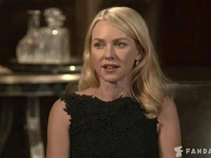 The Frontrunners - Naomi Watts Interview
