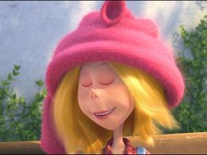 Exclusive: The Lorax - Cool Hat DVD clip