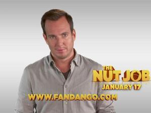 Exclusive: The Nut Job  - Real D Featurette