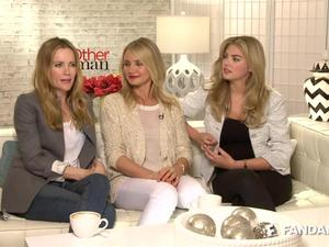Exclusive: The Other Woman - The Fandango Interview