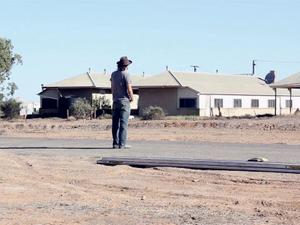Exclusive: The Rover - The World Featurette