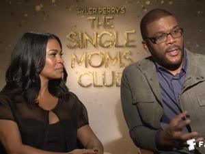 Exclusive: The Single Moms Club - The Fandango Interview