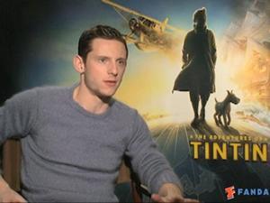 Exclusive: The Adventures of Tintin - The Fandango Interview