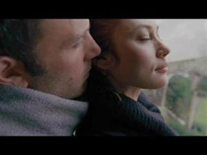 Exclusive: To the Wonder - Ben and Olga