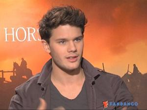 Exclusive: War Horse - The Fandango Interview