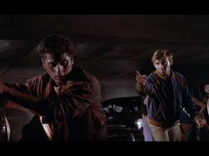 Exclusive: West Side Story - 'Cool' dance number Blu-ray clip
