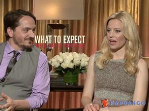 Exclusive: What to Expect When You're Expecting - The Fandango Interview