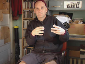 Exclusive: Let Fury Have the Hour - Ian MacKaye