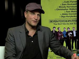 Exclusive: Seven Psychopaths - The Fandango Interview
