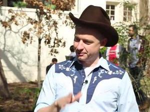 Exclusive: SXSW 2015 - Tim League Interview