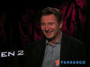 Exclusive: Taken 2 - The Fandango Interview