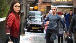 Exclusive: Avengers: Age of Ultron - World Tour Featurette
