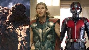 2015 Comic Book Movie Preview