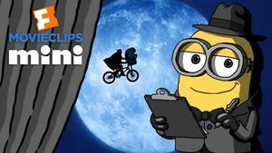 Movieclips Mini: E.T.: The Extra-Terrestrial – Brian the Minion