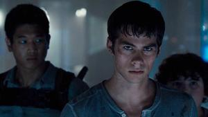 Exclusive: The Maze Runner Recap