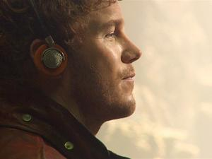 Exclusive: Guardians of the Galaxy - The Music Featurette