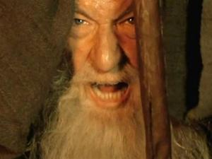 The Lord of the Rings Ultimate Trailer