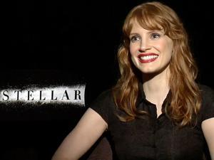Exclusive: Interstellar - The Fandango Interview
