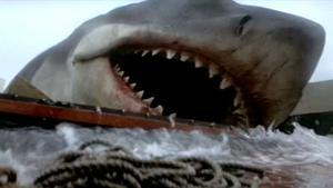 Jaws Modern Trailer