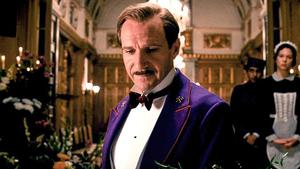 The Grand Budapest Hotel Film Fact