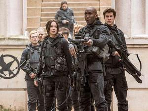 The Hunger Games: Mockingjay Part 2 - Things To Know Before You Go