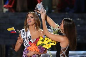 Vin Diesel Gets Miss America Pageant Contestant As 'xXx' Love Interest