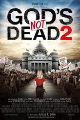 God's Not Dead 2 movie trailer