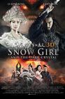Snow Girl & the Dark Crystal