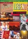 The Latin Legends of Comedy