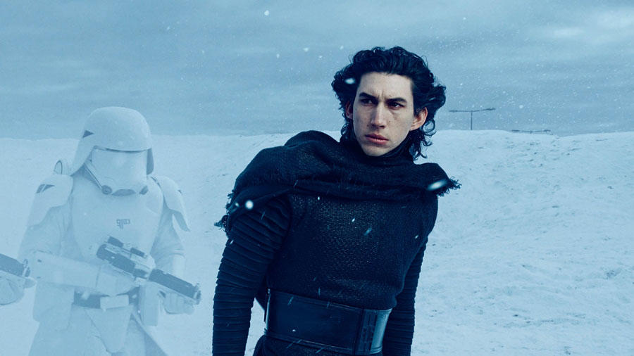 Could You Survive as Kylo Ren's Underling?
