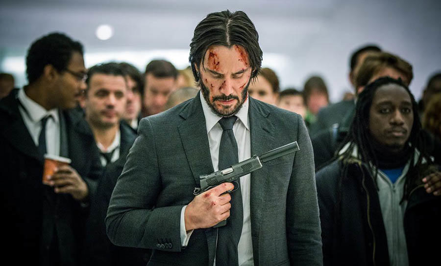 Today in Movie Culture: 'John Wick' Recap, the Probability of the Plot of 'Avengers: Endgame' and More