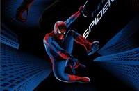 Who Wants a Signed 'Spider-Man' IMAX Midnight Mondo Poster?