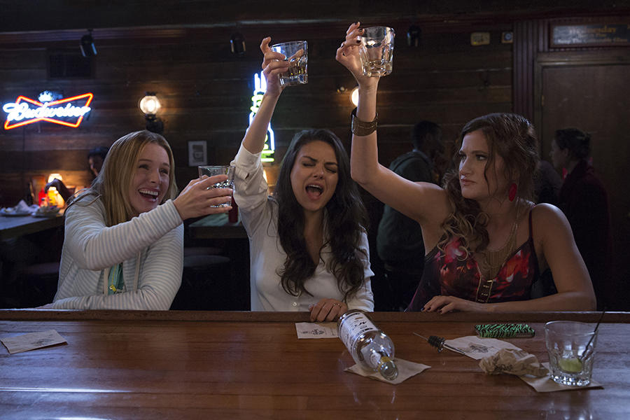 'Bad Moms': Tickets Now Available, and Check Out the Hilarious New Trailer