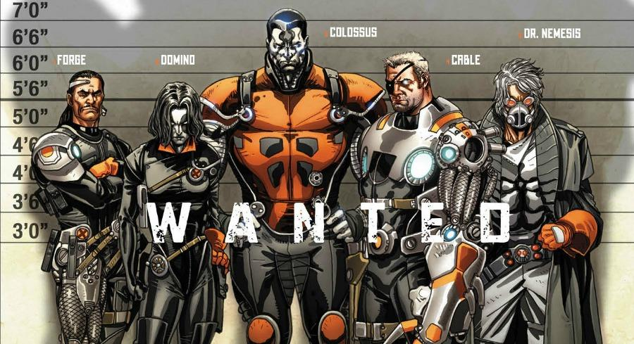 Fox Is Already Working on an 'X-Force' Movie; Bryan Singer Has Pitched a Female Wolverine