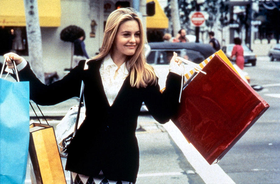 From 'Clueless' to 'Easy A': Modern Updates Of Classic LIterature