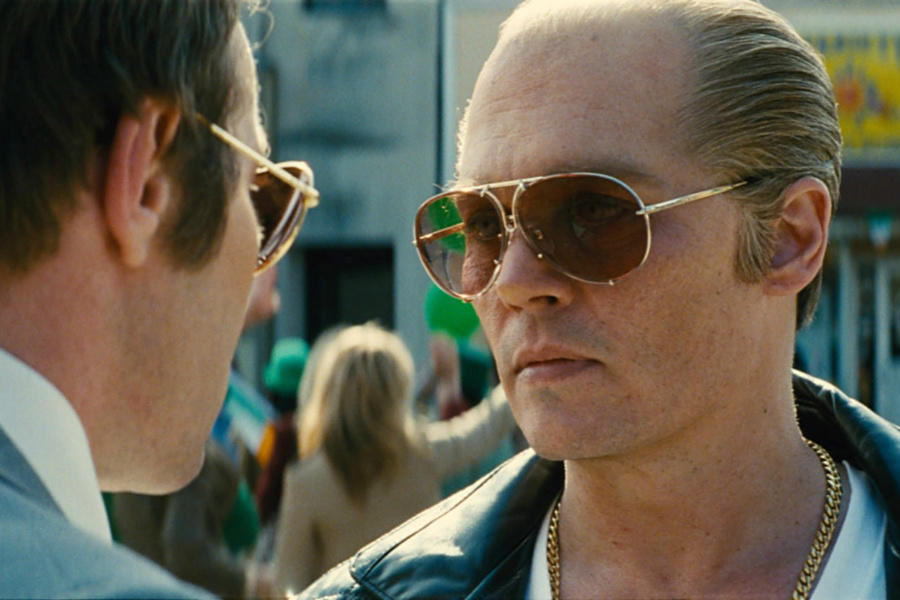 Johnny Depp Filmography And Movies Fandango