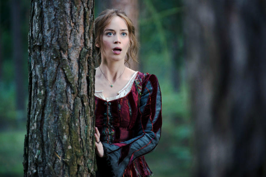 Emily Blunt Will Play Mary Poppins, Plus: What's Next for ...