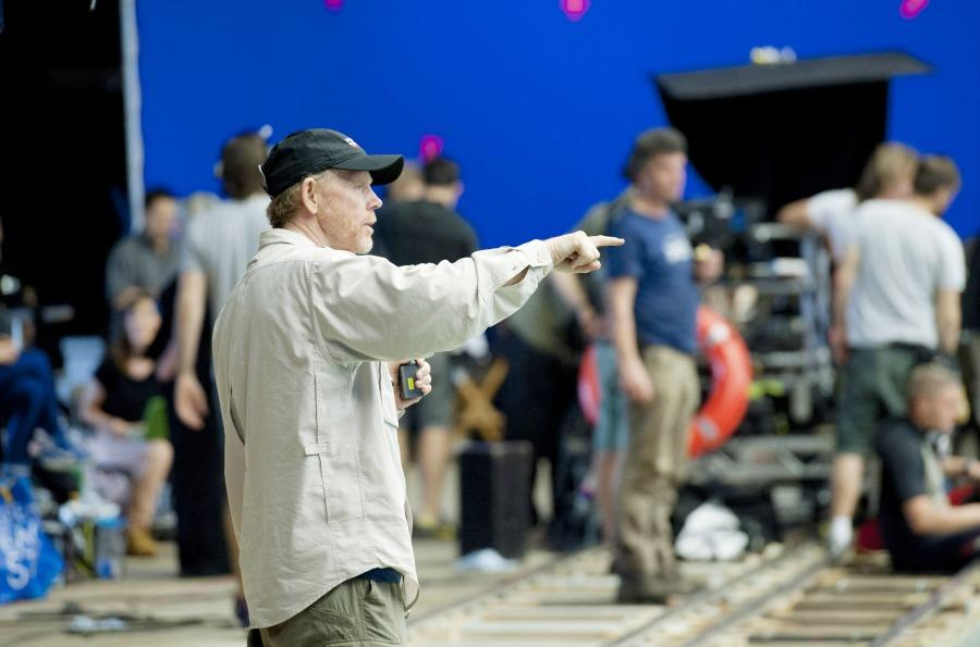 Ron Howard Will Direct the Han Solo 'Star Wars' Movie
