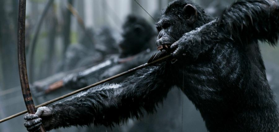 Matt Reeves Says He Wants to Make More 'Planet of the Apes' Movies