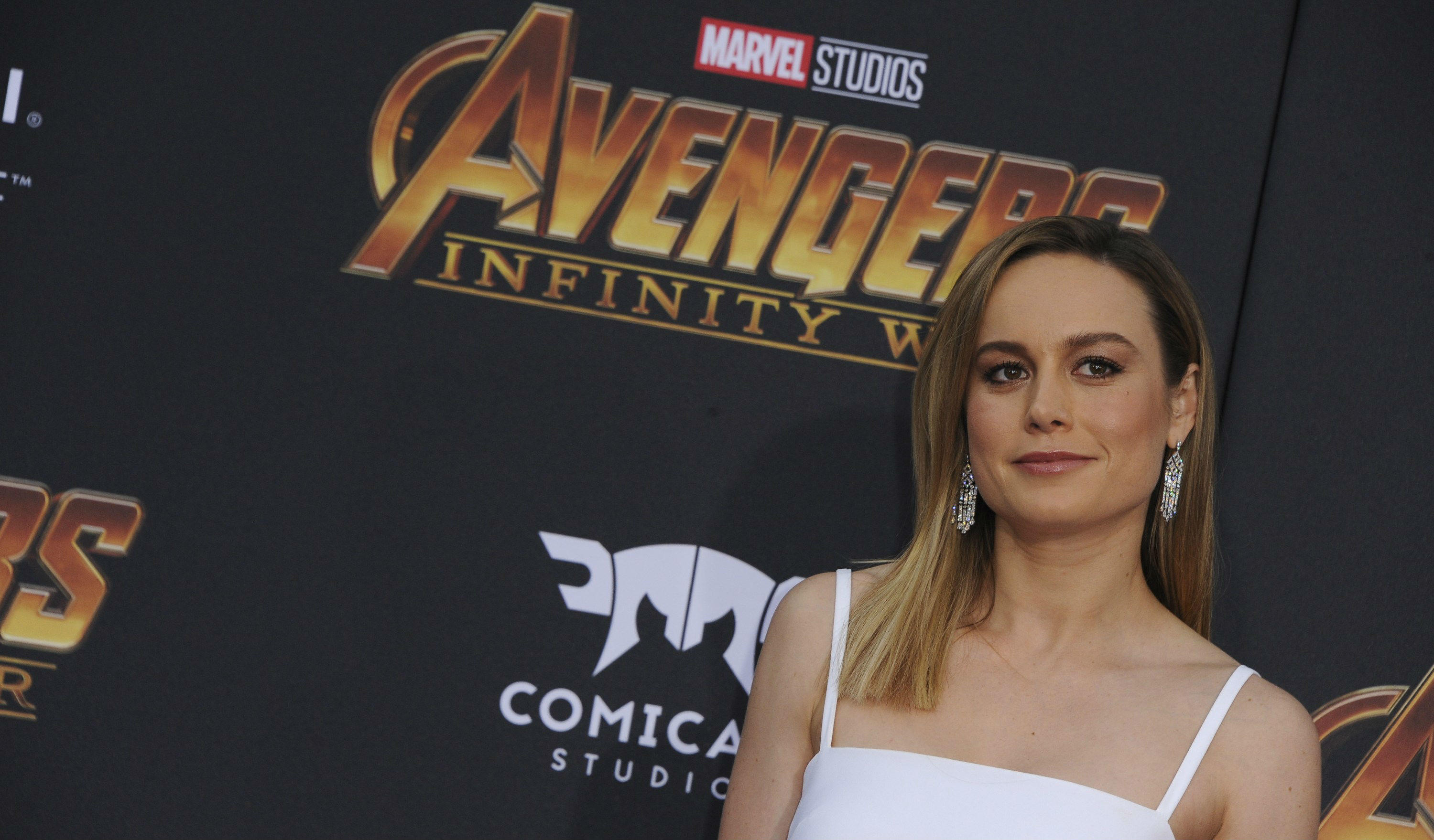 'Captain Marvel' Nabs Female Composer; Here's Everything We Know