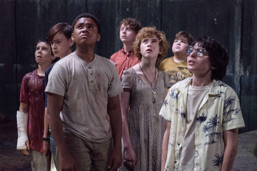 More 'It' Sequel Plans Revealed