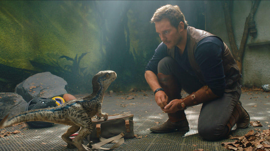 'Jurassic World: Fallen Kingdom' Tickets on Sale Now with 2x VIP+ Points