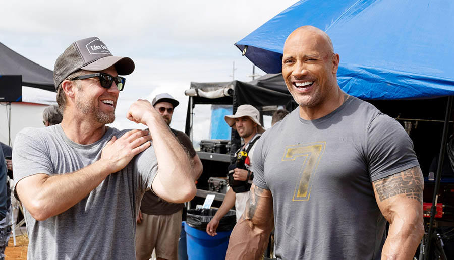 Next 3 Dwayne Johnson Movies: 'Jumanji: The Next Level,' 'Jungle Cruise,' 'Black Adam'