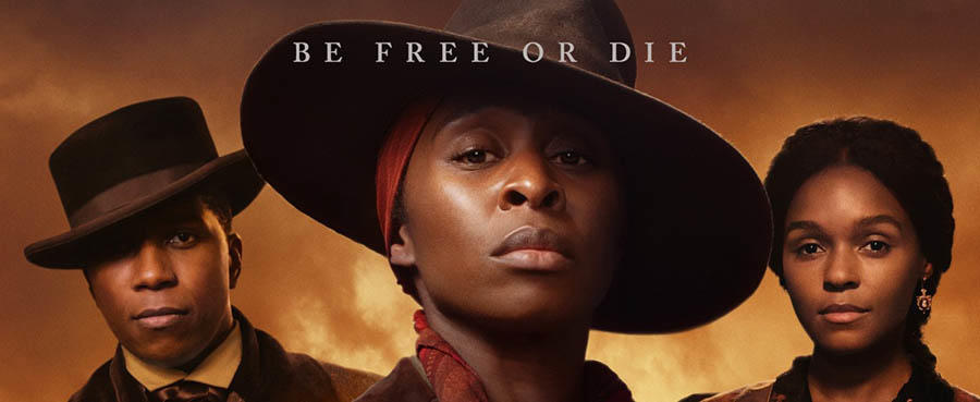 Watch Exclusive 'Harriet' Featurette: Inspiration