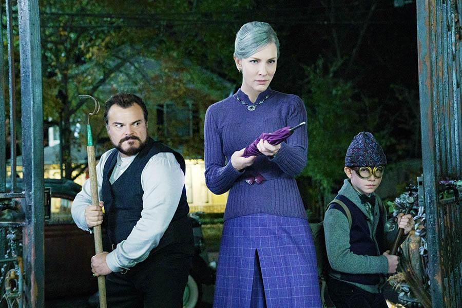Next 3 Major Horror Adaptations: 'Suspiria,' 'Pet Sematary ...