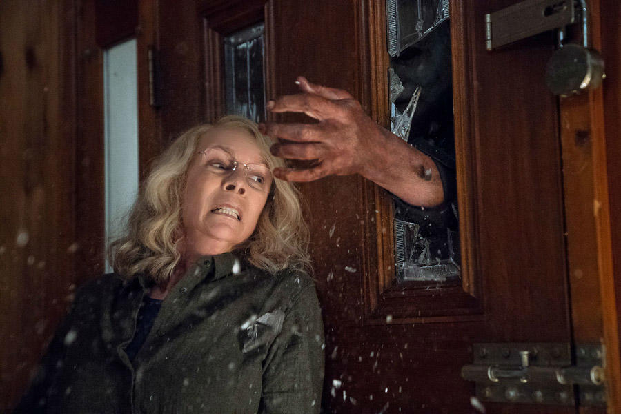 New 'Halloween' Trailer Spotlights Jamie Lee Curtis, Badass Grandma; Here's Everything We Know