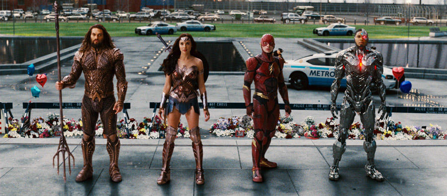 What to Expect From the Future of DC Comic Book Movies