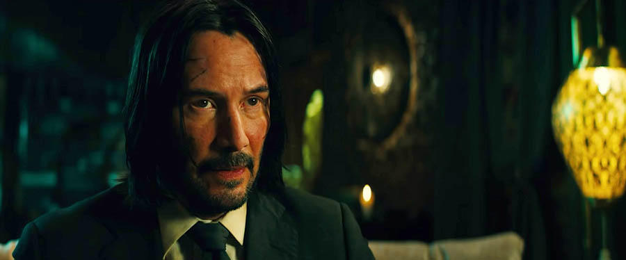 Today in Movie Culture: How to Write a 'John Wick' Movie, the Secrets of Dog Acting and More